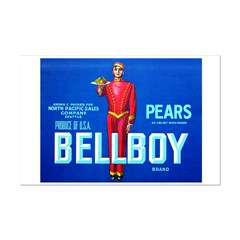 Bellboy Brand Posters