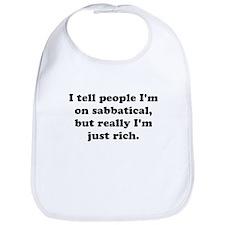 Sabbatical Bib