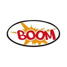 Boom Patches
