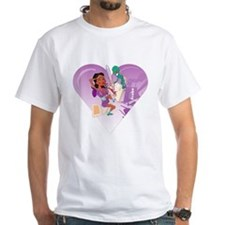 Alien Probe Valentine Shirt