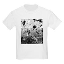 New York, Brookly Bridge 1883 T-Shirt