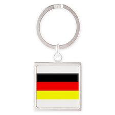 Flag Germany Keychains