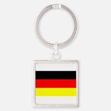 Flag Germany Keychains