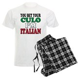 Italian Men's Light Pajamas