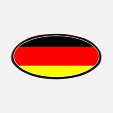 Flag Germany Patches