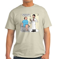Prostate Second Opinion T-Shirt