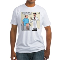 Prostate Second Opinion Shirt
