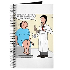 Prostate Second Opinion Journal