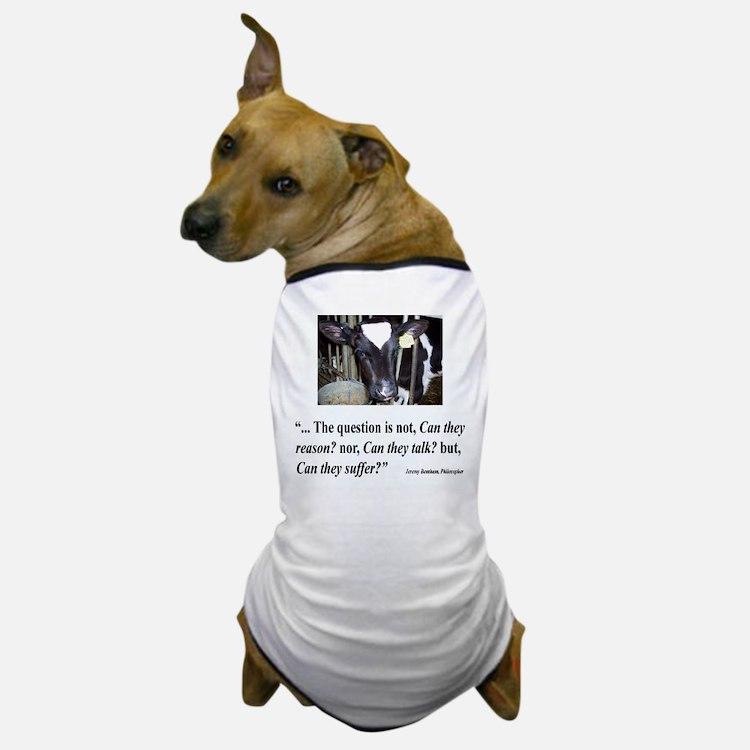 Cute Animal activist Dog T-Shirt