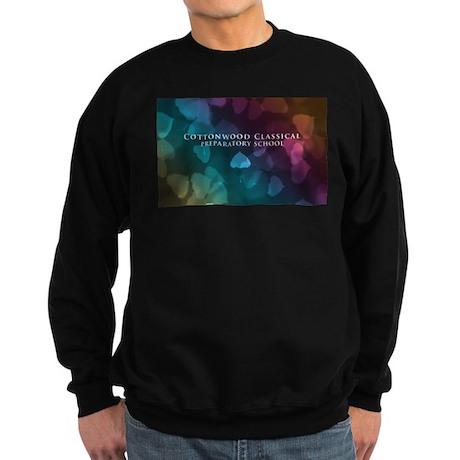 Bokeh Leaves Sweatshirt