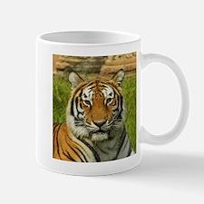 India tiger Peace and calm - Copy (2) Mugs