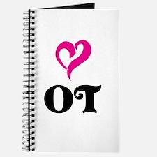 OT LOVE Journal