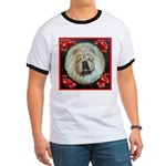 Chinese Chow Chow Ringer T