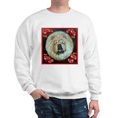 Chinese Chow Chow Sweatshirt