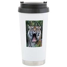 Love hunger Sumatran tiger - Copy (3) Travel Mug