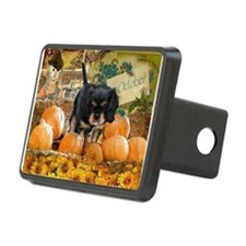 Cavalier King Charles Spaniel Hitch Cover