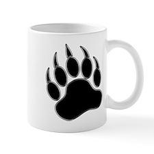 GAY BEAR PRIDE Gay Bear Paw Mug