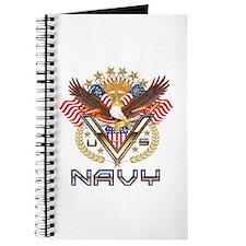 Navy Military Veteran Journal