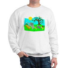 Big 5 Do the Conga! Sweater