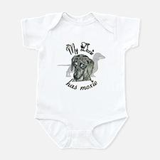 Doxie Pride Infant Bodysuit