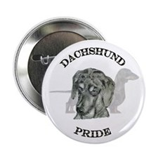 Doxie Pride Button