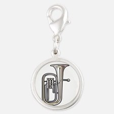euphonium brass instrument music realistic Charms