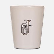 euphonium brass instrument music realistic Shot Gl