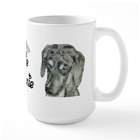 Doxie Pride Large Mug