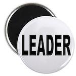 Leader Magnet