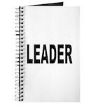 Leader Journal