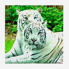 Love peace and joy White tigers stukenbrock - Cop