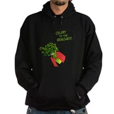Celery to the Rescue! Hoody
