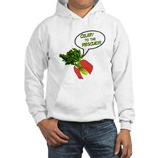 Celery to the Rescue! Hoodie
