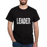 Leader (Front) Dark T-Shirt