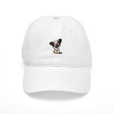Little Darlin Pug Baseball Cap