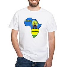 Team Rwanda Shirt