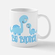 Big Brother Dinosaur Mug