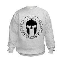 Spartan Fitness Sweatshirt