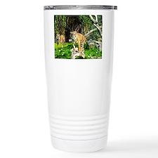Ready for success Tiger Travel Mug