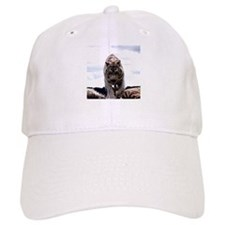 Moving to true love White Tiger - Copy (2) Hat