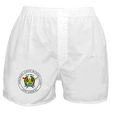 FT Benning SAMC Boxer Shorts
