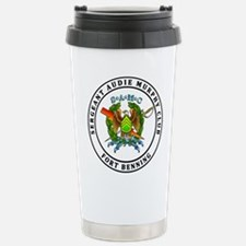 FT Benning SAMC Travel Mug