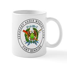 FT Benning SAMC Mugs
