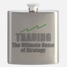 Trading the ultimate game of strategy Flask