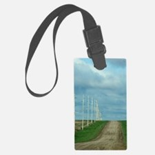 Take Me Home Country Roads Luggage Tag