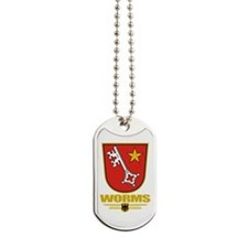 Worms COA.png Dog Tags