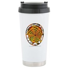 Unique 2013 logos Travel Mug