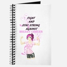 Breast Cancer Girl Journal