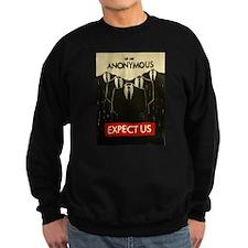 Anonymous 99% Occupy t-shirt Sweatshirt