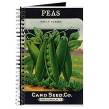 PEAS - Early Alaska crnc Journal